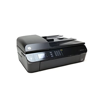 how to change ink on hp officejet 4630
