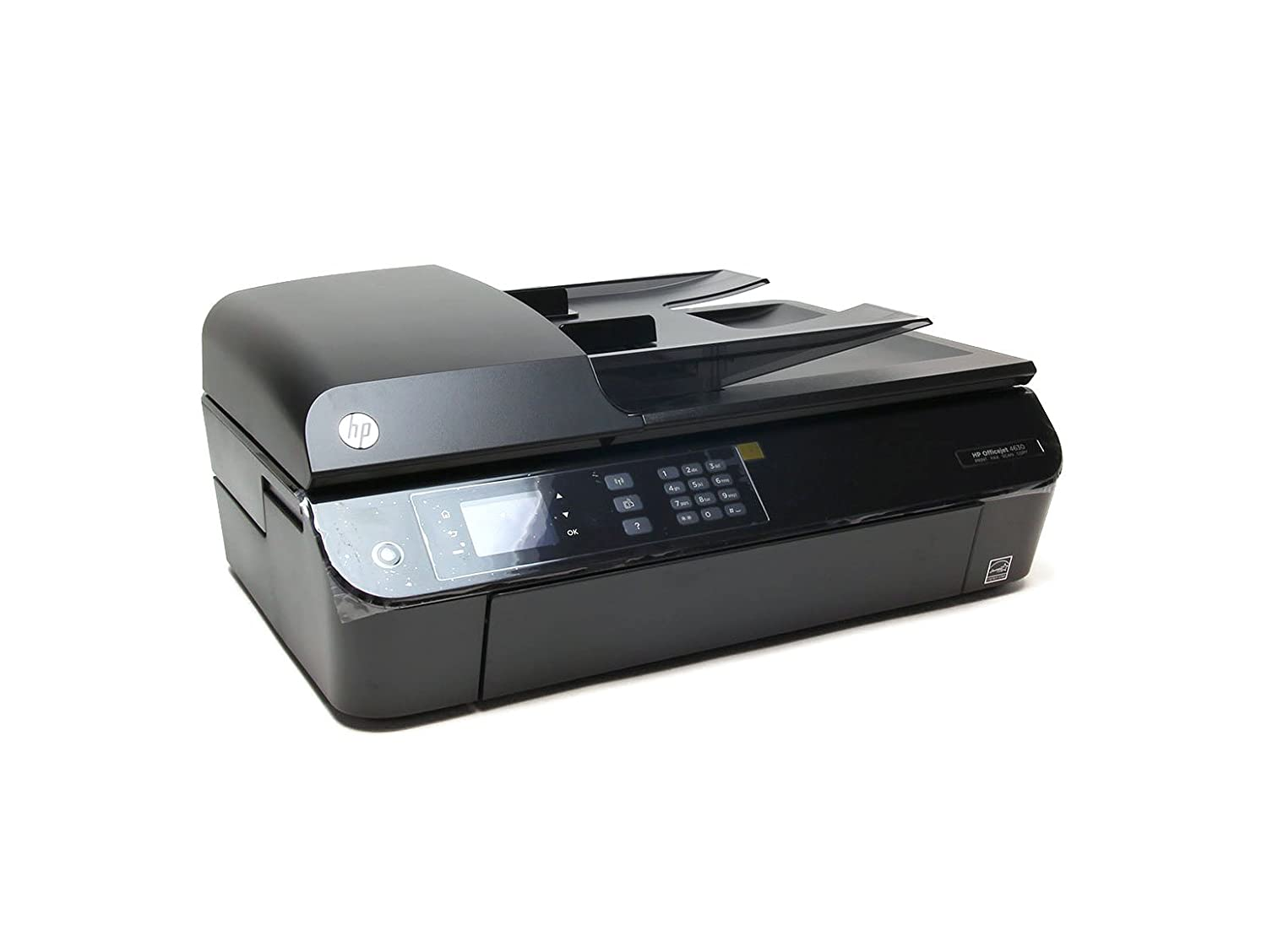 Amazon HP Officejet 4630 Wireless All In One Color Printer Discontinued By Manufacturer Electronics