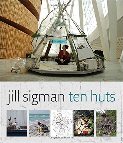 Ten Huts: Jill Sigman: 9780819576897: Amazon com: Books