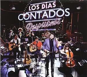 Los Dias Contados (Cd + Dvd)