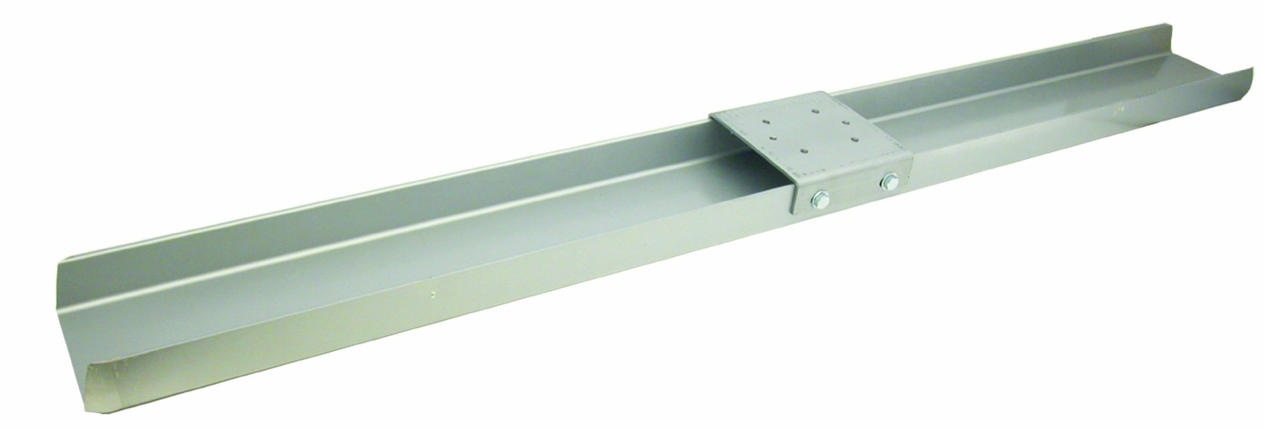 MARSHALLTOWN The Premier Line RED700660 6-Foot Magnesium Channel Float with Square End