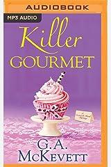Killer Gourmet (Savannah Reid) MP3 CD