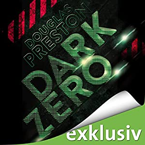 Dark Zero Audiobook