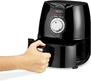 Air Fryer Size Small 1.2 Qu