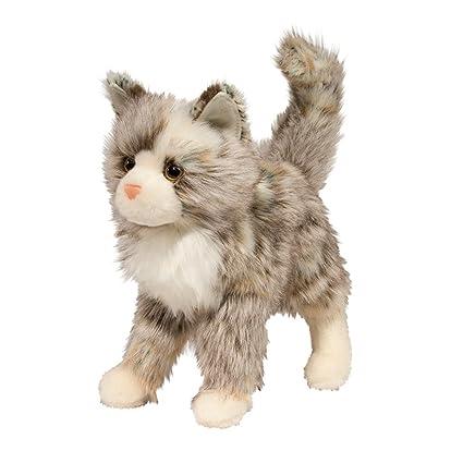 Douglas Toys Gizmo Tan Mixed Cat