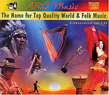 World Music Catalog