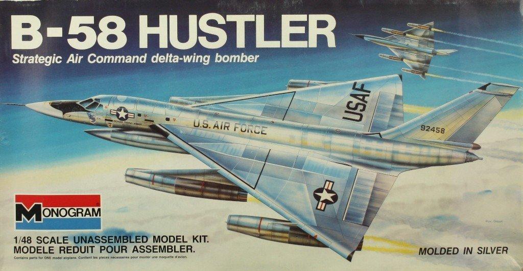 1024 b-58 hustler