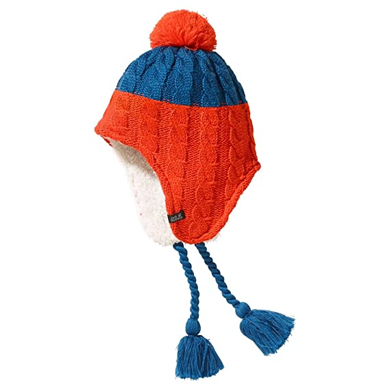 Jack Wolfskin Polar Bear Knit HAT Kids