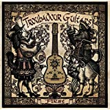 TROUBADOUR GUITARS FIRST
