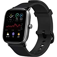 Amazfit GTS 2 Mini Fitness Smart Watch, Super-Light Thin Design, 14-Days Battery Life, 70+ Sports Modes, SpO2 Level…