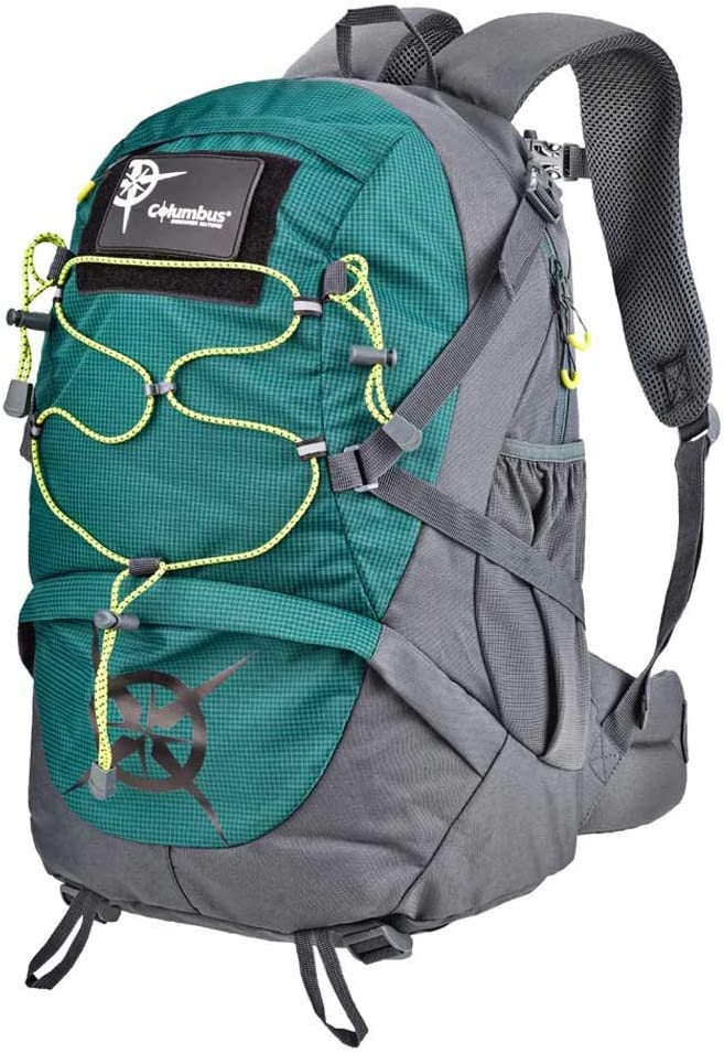 Russell 25 Mochila de Trekking COLUMBUS