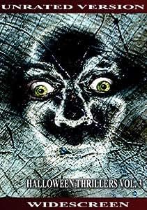 Halloween Thrillers 3 [Import]