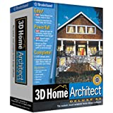Solve broderbund 3d home architect deluxe 4 problem for 3d home architect design deluxe 8 tutorial