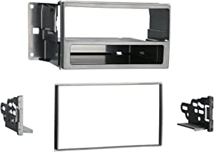 Metra 99-7608 Single or Double DIN Installation Dash Kit for 2009 Nissan Cube
