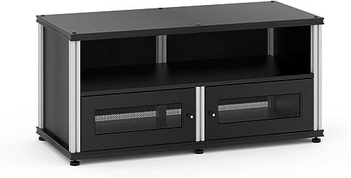 Salamander Designs Synergy Two Shelf A V Cabinet