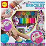ALEX Toys Do-it-Yourself Wear Ultimate Friendship Bracelet Party Kit