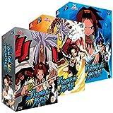 Shaman King - 3 Coffrets (12 DVD)