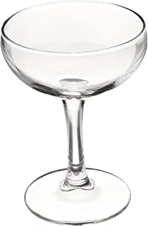 product image for Luminarc FBA_J6576 Barcraft Coupe Cocktail (Set of 4), 5.5 oz, Clear, Martini
