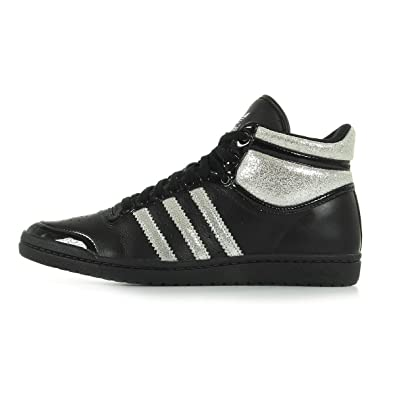 adidas Top Ten Hi Sleek V21657, Damen Sneaker - EU 42