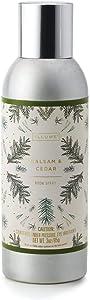 ILLUME Room Spray Balsam And Cedar, 1 Each