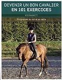 """Afficher """"Devenir un bon cavalier en 101 exercices"""""""