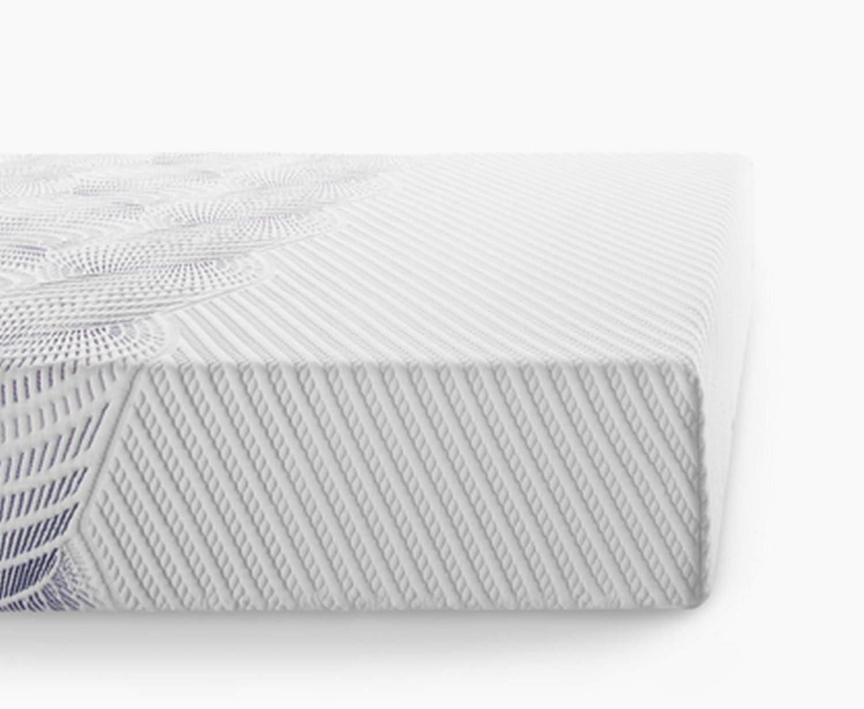 Altezza: 23cm rigidit/à 8 su 10 Materasso in Memory Breeze Pure 80x190 a 7 Zone di portanza differenziata Fodera in Tencel SFODERABILE e Lavabile
