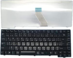 Laptop Keyboard for Acer Aspire 5730 5730G 5730Z 5730ZG 5910 5910G 5920 5925G 5930 5930G 5930Z 6920 6920G 6935G Black Japanese JP