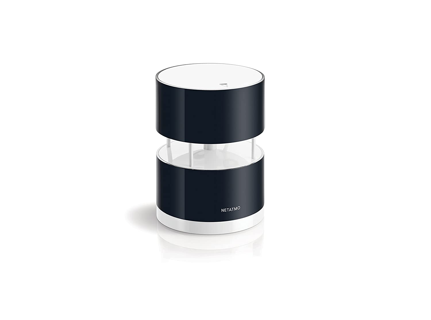 Wireless Anemometer with wind speed and direction sensor – Wind Gauge for Netatmo Weather Station