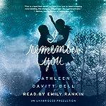 I Remember You | Cathleen Davitt Bell