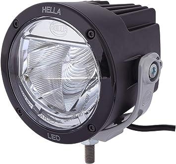 Hella 1f0 012 206 011 Fernscheinwerfer Luminator X Led 12v 24v Ref 37 5 Anbau Auto