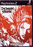 Demon Stone - PlayStation 2