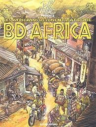BD AFRICA par  Ptiluc