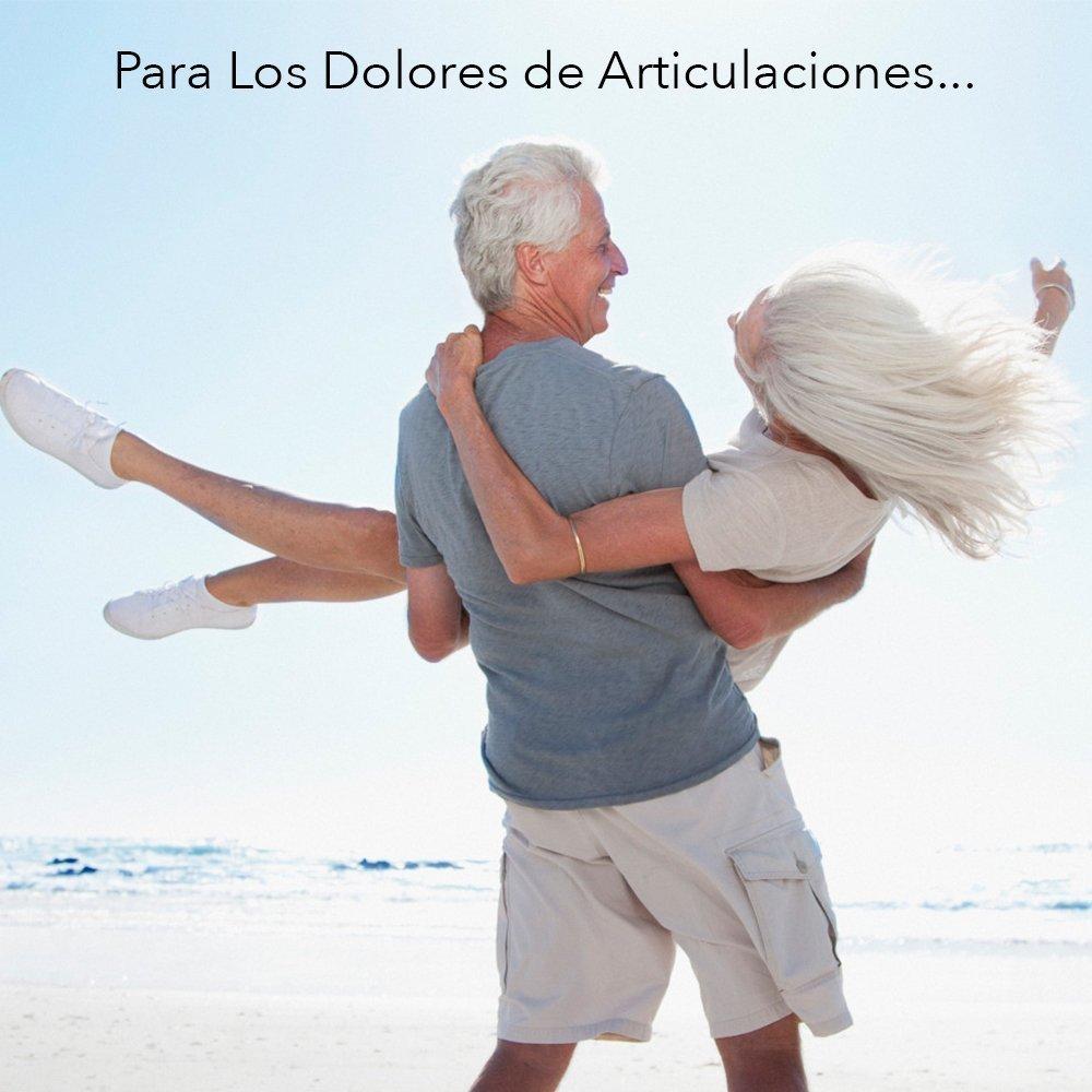 Eliminan El Dolor De Articulaciones Y Arrugas. Mejora La Calidad De Su Piel - 100% Garantizado!: Health & Personal Care