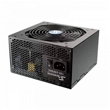 Seasonic Power Supply S12II620 Bronze Retail 620W ATX12V V2.3 80+ PFC Retail Solar   Wind Power
