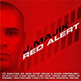 J. Majik Presents Red Alert by J Majik