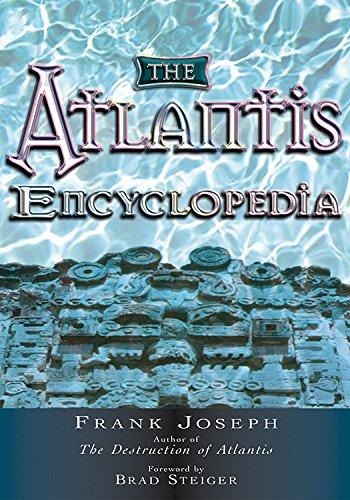 Download The Atlantis Encyclopedia PDF