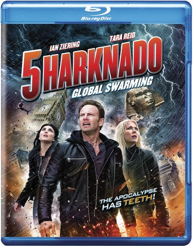 Sharknado 5: Global Swarming (Widescreen)