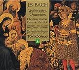 : Bach: Weihnachts-Oratorium