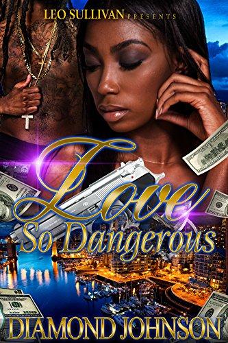 Love So Dangerous cover
