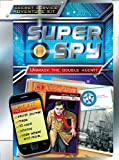 Super Spy, Melissa Fairley and Malcolm Rose, 1780971761