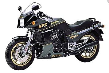 Especificaci?n de exportaci?n A6 1/12 No.08 moto Kawasaki ...