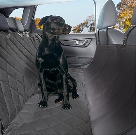 Coche Espalda Asiento Estera por Mascota, SUV grande Perro Gato Protector Cubrir Grueso Amortiguar Bote