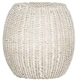 Safavieh Home Collection Remi Antique Grey End Table