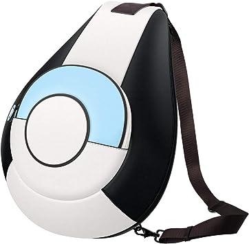 OIVO Mochila para Nintendo Switch Pokemon, Bolsa de Hombro ...