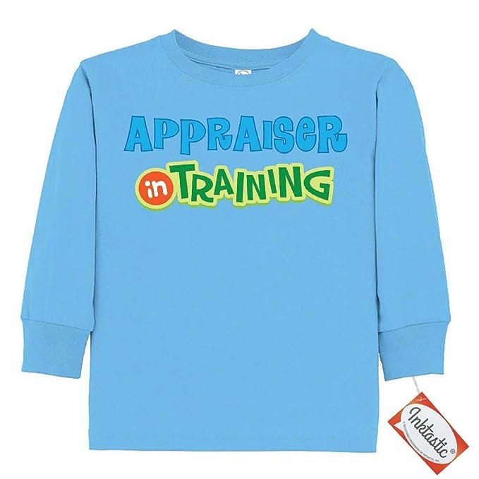 Appraiser in Training