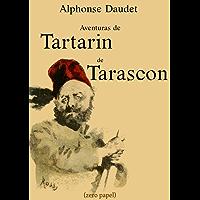 Aventuras de Tartarin de Tarascon