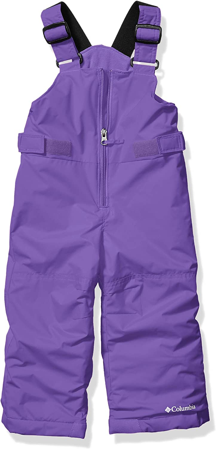 Columbia Unisex-Child Snowslope II Bib Snow Pants /& Bibs