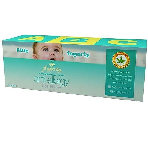 Little Fogarty U2013 Kissen Für Babybett U2013 Anti Allergie Kissen Für Babybett.  Wie Abgebildet