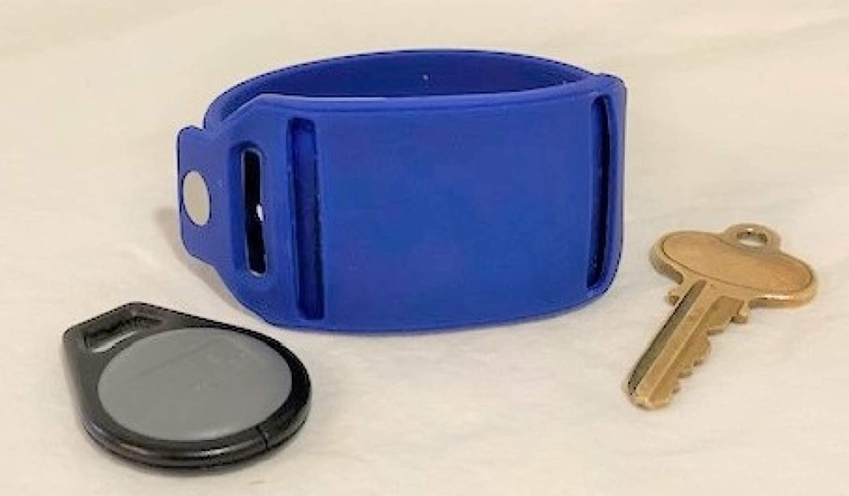 Foblet - The Home & Office Key Fob Bracelet and House Key Holder