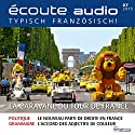 Écoute audio - La caravane du Tour de France. 07/2015: Französisch lernen Audio - Die Werbekarawande der Tour de France Audiobook by  div. Narrated by  div.